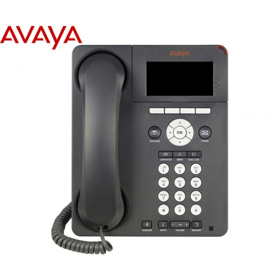 IP PHONE AVAYA 9620c wBase NO PSU/NO HANDSET GA