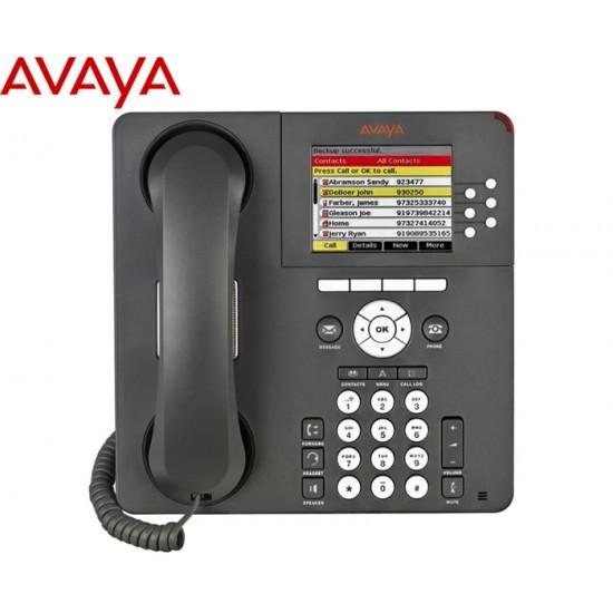 IP PHONE AVAYA 9640 wBase NPS/NO HANDSET GA