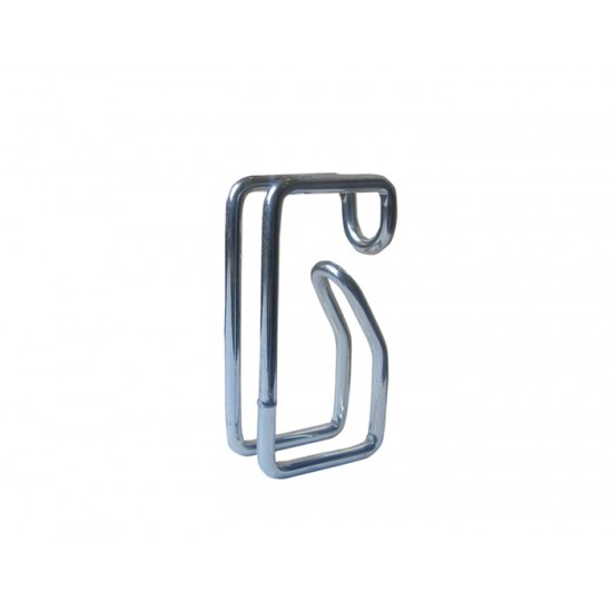 CABLE MANAGER ΝΟΝΑΜΕ 1U 1 HOOK METAL