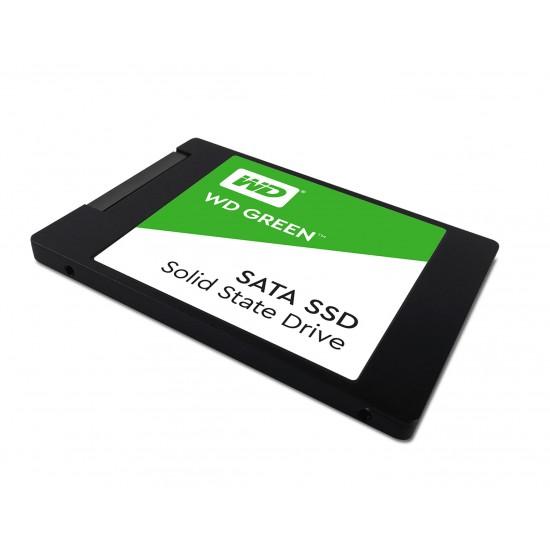 """SSD 240GB 2.5"""" WD GREEN SATA3 6GB/S NEW"""