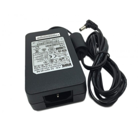 AC ADAPTER CISCO AIRONET ACCESS POINTS 48V/0.38A