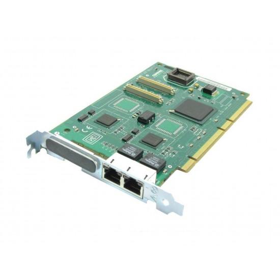 NIC 10/100 COMPAQ NC3131 DUAL-PORT PCI NEW