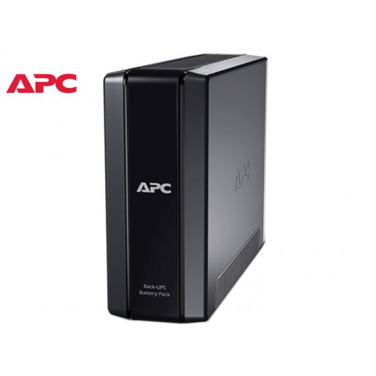 UPS APC Back-UPS Pro BR24BPG External Battery Pack NEW