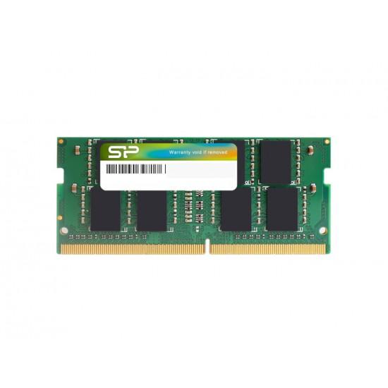 16GB SP PC4-21300/2666MHZ DDR4 SODIMM NEW