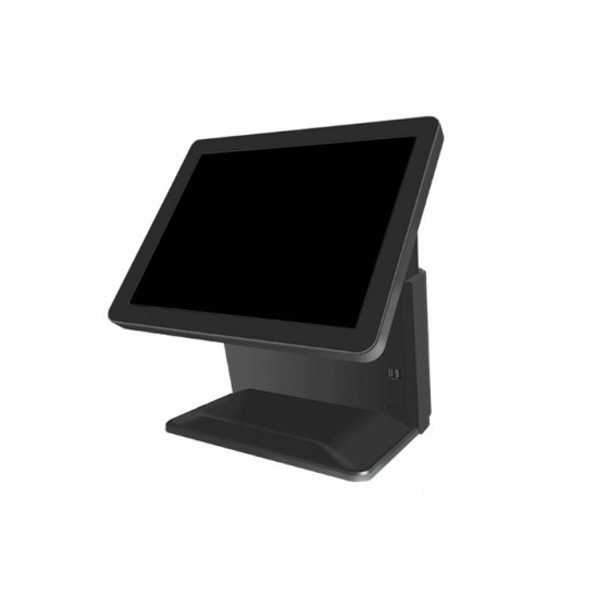 "POS PC SCAN-IT 8618L 15.6"" AIO J1800/4GB/64GB-SSD/NEW"