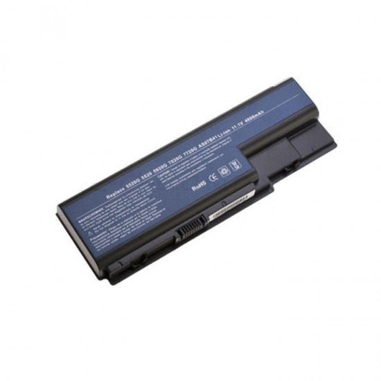 ACER ASPIRE 5220 5235 5310 5315 BATTERY 6CELLS - AS07B41