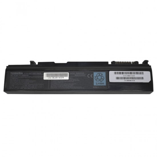 TOSHIBA SATELLITE A50 A55 BATTERY 6CELLS - PA3356U-1BAS