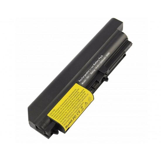 IBM THINKPAD R61i T61 R61 R400 BATTERY 6CELLS - 42T5225