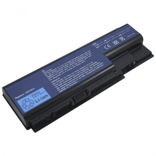 ACER ASPIRE 5220 5235 5310 5315 BATTERY 8CELLS - AS07B41