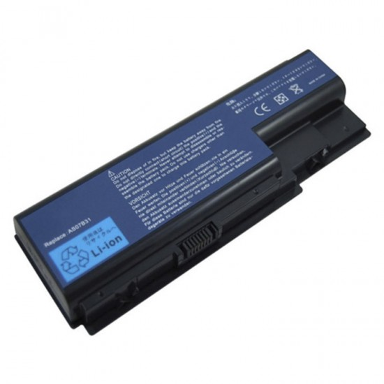 ACER ASPIRE 5520 5530 5710 5720 BATTERY 8CELLS - AS07B41