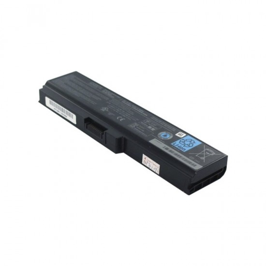 TOSHIBA SATELLITE C650 C660 L650 L670 L675 L700 L750 BATTERY