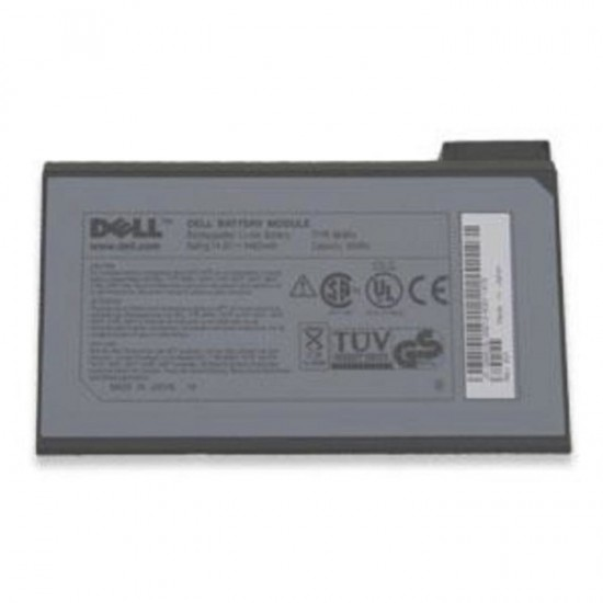 DELL LATITUDE C610 C640 C810 BATTERY 8 CELLS - 4K085