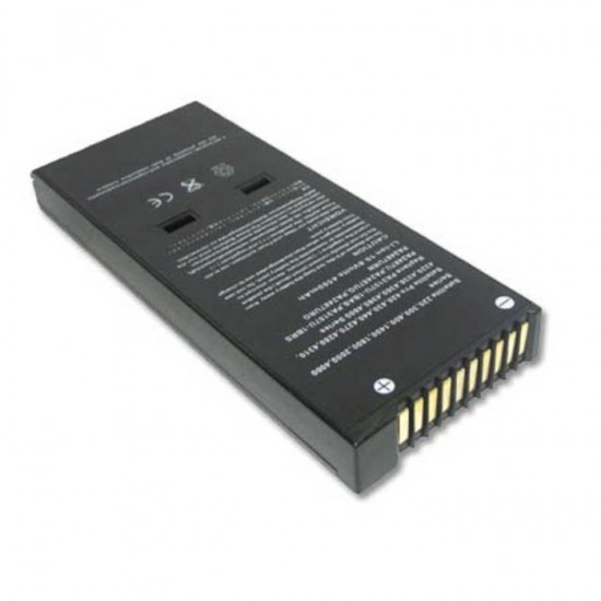 TOSHIBA SATELLITE PRO 4300 BATTERY 6CELLS - PA2487U