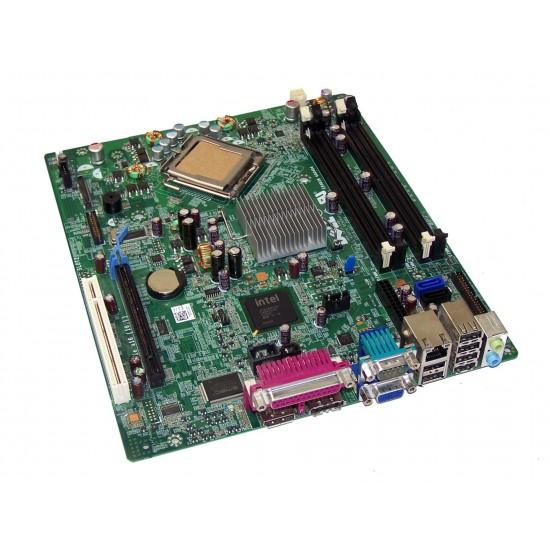 MB DELL C2D-S775/800 760 SFF PCI-E VSN