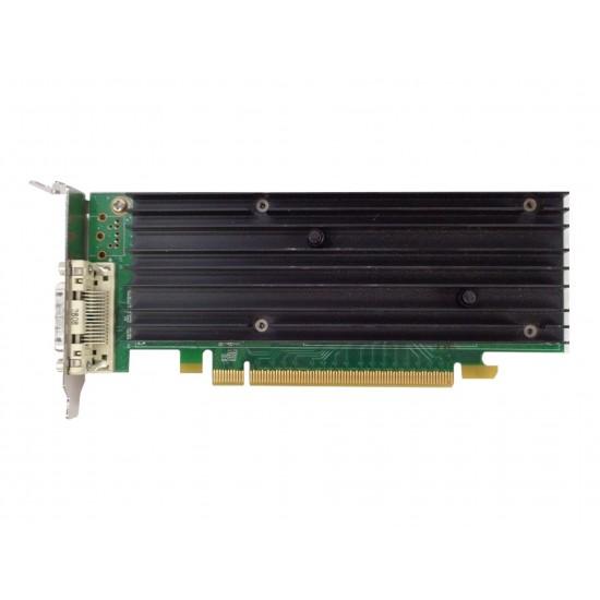 VGA 256MB NVIDIA QUADRO NVS-290 DMS-59 PCI-EX