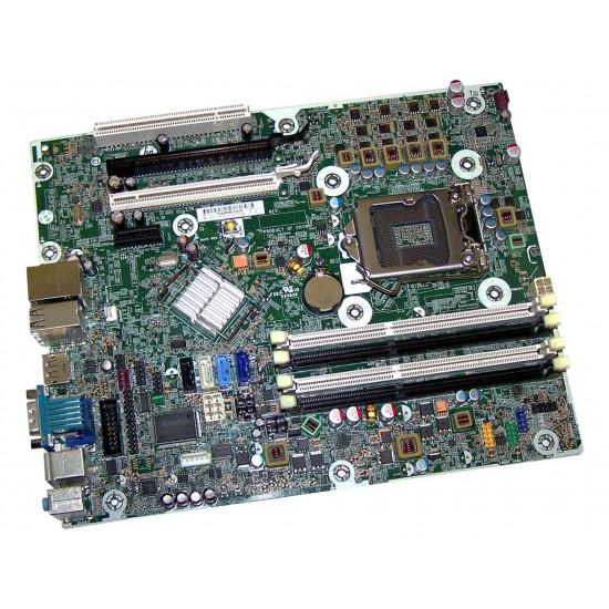 MB HP I7-S1155/2.8GHZ ELITE 8200 SFF PCI-E VSN