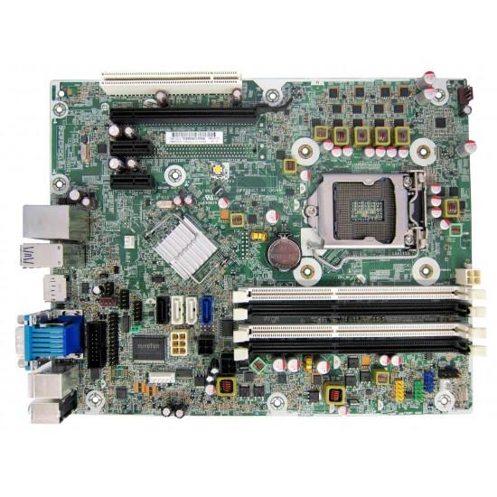 MB HP i7-S1155  6300 PRO SFF PCI-E VSN