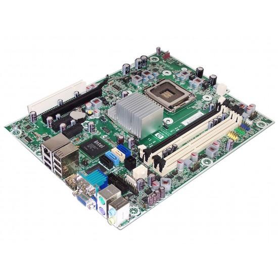MB HP DC/C2D/C2Q-S775/1333 ELITE 8000 SFF PCI-E VSN
