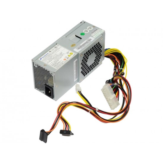 POWER SUPPLY PC IBM THINKCENTRE M91 M81 M71 M57e SFF 240W