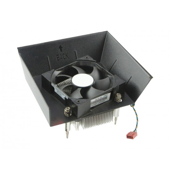 HEATSINK W/FAN IBM THINKCENTRE M81/M91 SFF