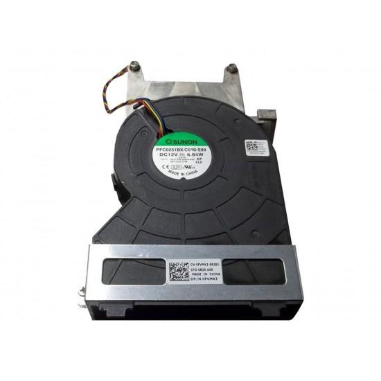 HEATSINK DELL OPTIPLEX 390 SFF
