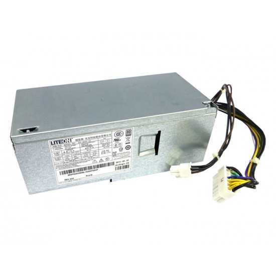 POWER SUPPLY PC LENOVO M92P SFF 240W - PS-4241-01