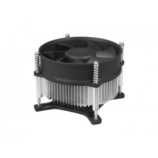 HEATSINK WITH COOLER FOR CPU P4/DC/C2D S775