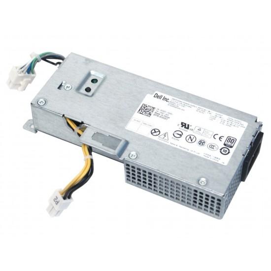 POWER SUPPLY PC DELL OPTIPLEX 7010/9010/780/790/990 USFF 200