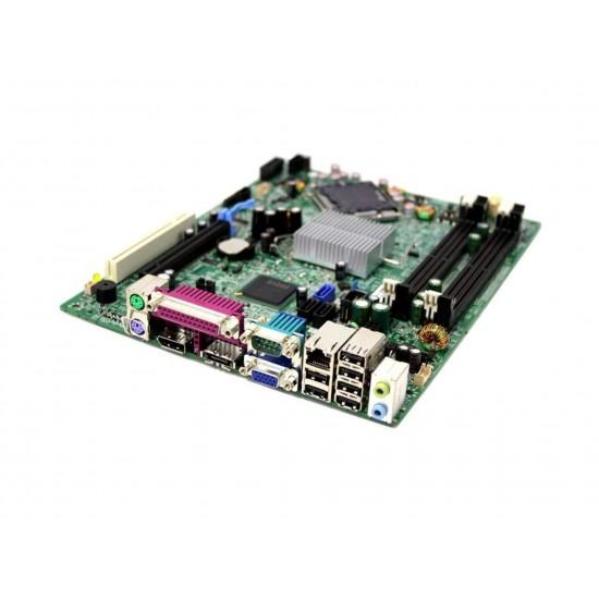 MB DELL C2D-S775/800 960 SFF PCI-E VSN