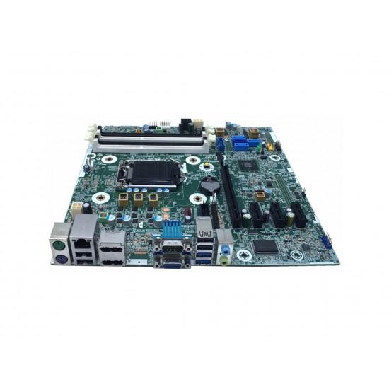 MB HP I7-S1150/2.8GHZ PRODESK 600 G1 SFF/MT PCI-E VSN