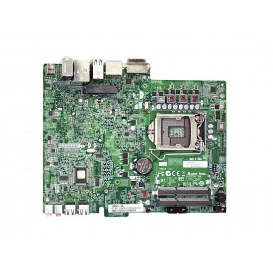 MB S1155 ACER  AVSN  DDR3 SATA B75H2-AS